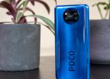 小米Poco X3 NFC智能手机评测