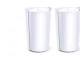 TPLink Deco X90 AX6600全家网状WiFi系统评测
