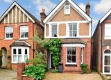 十年来房屋卖家最强劲的住房市场