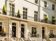 今年到目前为止12%的伦敦房地产销售都在优质市场