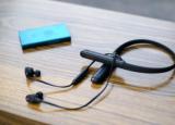 索尼WI1000XM2颈挂式降噪耳机评测