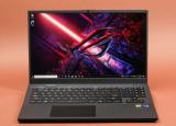 华硕ROG Zephyrus S17游戏笔记本电脑评测