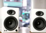Audioengine A5+无线蓝牙音箱系统评测