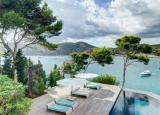 来自世界各地的五个美丽的海滨住宅