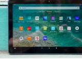 亚马逊Fire HD 10 Plus平板电脑评测