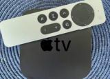苹果电视4K评测