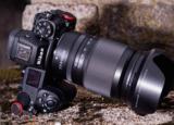 尼康Nikkor Z 24-200mm F4-6.3 VR变焦镜头评测
