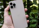 据报道苹果的iPhone14Pro系列将由钛制成