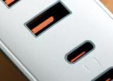 Aukey Omnia 100W4端口PD充电器评测