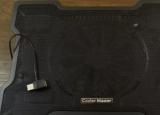 Cooler Master NotePal XSlim散热器评测