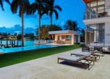两届 NBA冠军克里斯波什的前豪宅以4200万美元的价格上市