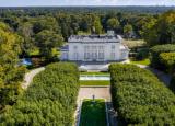 玛丽安托瓦内特的小特里亚农的复制品以3200万美元的价格上市