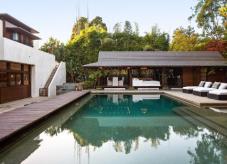 马特达蒙在降价300万美元后出售他在洛杉矶的家