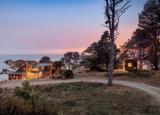 Sea Ranch总规划师的住宅售价800万美元