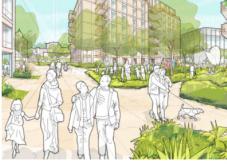 格林威治皇家自治市宣布住房开发合作伙伴