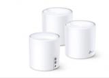 TPLink Deco X20 AX1800全家网状WiFi6系统评测