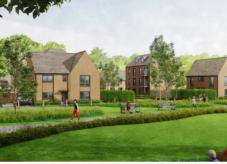 伦敦学院校园住宅计划获批