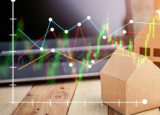 8月份房价年增长率为10.6%