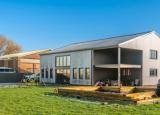 旧农舍改建为价值65万英镑的房屋待售